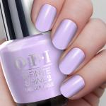 O.P.I Infinite Shine 2 Nail Lacquer 15ml #In Pursuit of Purple