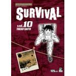 Survival เล่ม 10