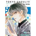 Tokyo Ghoul RE เล่ม 01