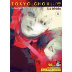 Tokyo Ghoul RE เล่ม 05