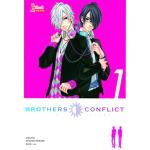 Brothers Conflict เล่ม 1
