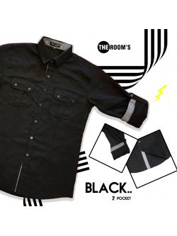 Black 2 Pocket
