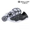 รองเท้า Ballop รุ่น New Lasso Black