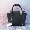 CHARLES & KEITH MINI CITY BAG-Black