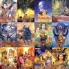 (Book) เพชรพระอุมา (ภาค1 - 2) 48 เล่มจบ ไฟล์ (pdf.)