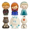ชุดของเล่นเวลาอาบน้ำ โฟรเซ่น Frozen Bath Toy Set