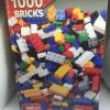 ตัวต่อ 1000 Bricks