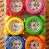 นาฬิกาปลุก จุก ถูก แพ็ก 6 ตัว