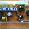 sony klv-40bx450 aps-318 (id)