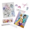 ชุดเครื่องเขียน ดีสนีย์ ปริ้นเซส Disney Princess Stationery Supply Kit