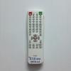 รีโมทดีวีดี เอเจ DVD AJ D-200B