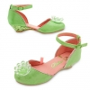 รองเท้าคัชชูเด็ก ทิงเกอร์ เบลล์ Tinker Bell Costume Shoes for Kids