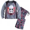 ชุดนอนเด็ก สตอร์มทรูปเปอร์ ไซส์ : 5-6 ปี Stormtrooper Sleep Set for Kids - Star Wars: The Force Awakens