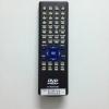 รีโมทดีวีดี เอเจ DVD AJ D-185HDMI