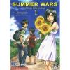 [แพ็คชุด] SUMMER WARS เรื่องวุ่นตระกูลใหญ่ เล่ม 1-3 (จบ)