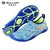 รองเท้า Ballop รุ่น Bruin Green