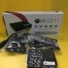 กล่องจานดาวเทียม GMMZ จีเอ็มเอ็ม แซท รุ่น HD Slim