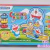 สไลเดอร์แม่เหล็กโดราเอมอน (Doraemon Magnatic Plane)