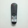 รีโมททีวีจีน TCL ทรงจีนดำ