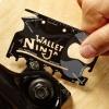 การ์ดอเนกประสงค์ Wallet Ninja Multi-Purpose