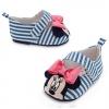 รองเท้าเบบี้ มินนี่เมาส์ ไซส์ : 18-24 เดือน Minnie Mouse Shoes for Baby