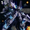 [แพ็คชุด] Mobile Suit Gundam U.C.0094 Across The Sky เล่ม 1-3