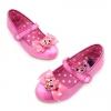 รองเท้าคัชชูเด็ก มินนี่เมาส์ ไซส์ : 20 ซม. Minnie Mouse Costume Shoes for Kids - Pink