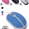 เม้าส์ mouse Gtech 1200dpi ผิวขรุขระ