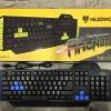 คีย์บอร์ด keyboard nubwo nk-07