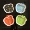 นาฬิกาปลุก แอปเปิ้ล แพ็ก 2 ตัว