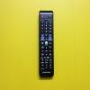 รีโมทแอลซีดีซัมซุงสมาร์ททีวี LCD Samsung smart TV ของแท้
