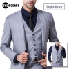 Jacket Light Gray