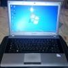 Notebook Samsung RV418 CPU B950 HDD 500 GB RAM 4GB