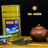 ชาอูหลง สีทอง