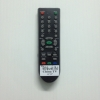 รีโมททีวีจีน TCL เล็กดำ