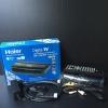 กล่องทีวีดิจิตอล haier DH1681(E)