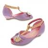 รองเท้าคัชชูเด็ก ราพันเซล Rapunzel Costume Shoes for Kids