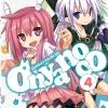 ONYANOCO ยักษ์สาวจอมวุ่น เล่ม 1-4 (จบ)