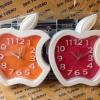 นาฬิกาปลุก แอปเปิ้ล แพ็ก 2 ตัว ( ขายเป็นแพ็ก )
