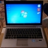 Notebook HP EliteBook 2570p i3-3120m RAM 8 GB HDD 320 GB