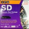 กล่องจานดาวเทียม IPM UP SD