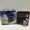 วิทยุ fm WAXIBA รุ่น XB-923URT