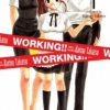 [แพ็คชุด] Working! ร้านป่วนก๊วนหลุดโลก เล่ม 1 - 13 (จบ)