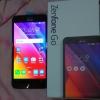 Zenfone Go(ZC500TG) รุ่นจอ 5 นิ้ว รอม 16 GB