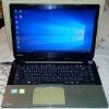 Notebook Toshiba L40-A CPU i5-3337U RAM 4 GB GPU GeForce GT 740M HDD 500 GB จอ 14 นิ้ว
