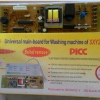 universal main-board for washing machine of sxy2200