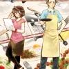 สาวนักวาดxนายพ่อครัว