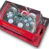 จอยเกมส์ joystick PS2 oker ใส