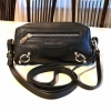 CHARLES & KEITH MINI SHOULDER BAG WITH ZIP