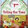 Usborne Farmyard Tales Telling the Time